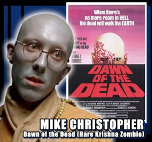 Interview with Mike Christopher