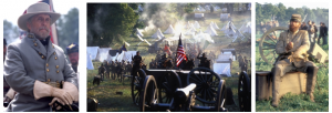 """""""Gettysburg/Gods and Generals"""" Limited Collector's Edition Event Footage"""