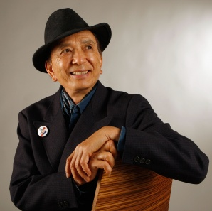 Interview with James Hong