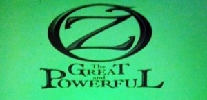 """Oz The Great and Powerful"" Begins Production in Michigan"