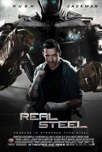 realsteelposter