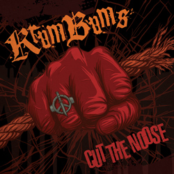 Krum_Bums_-_Cut_The_Noose_cover