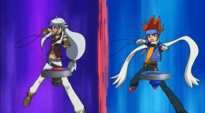 "DVD Review ""Beyblade: Metal Fusion – Volume 4"""