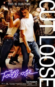 "New ""Footloose"" Trailer & Poster"
