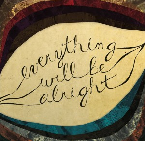 "Yael Meyer Sets Date for ""Everything Will Be Alright"" Album"