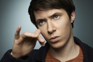 "Interview with Syfy ""Alphas"" Ryan Cartwright"