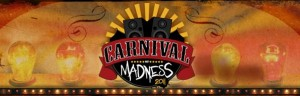 "Concert Review: ""Carnival of Madness 2011"" Big Flats, NY"