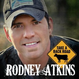 Rodney Atkins Achieves Sixth Career No. 1 Single