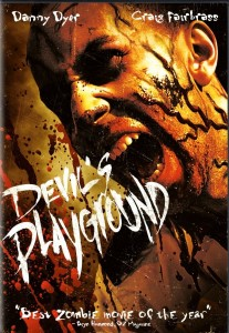 """Devil's Playground"" Invades Home Entertainment with Launch on DVD and VOD on October 11, 2011"