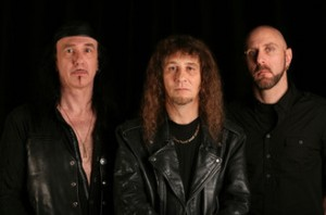 Anvil Announce Fall US Tour Dates and To Release Monument of Metal: The Very Best of Anvil On September 27th