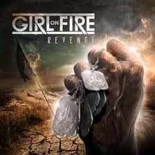 "CD Review: Girl on Fire ""Revenge EP"""