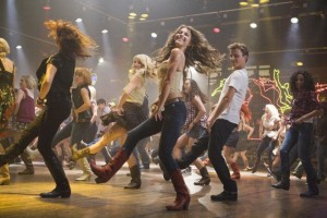 "Film Review ""Footloose"""