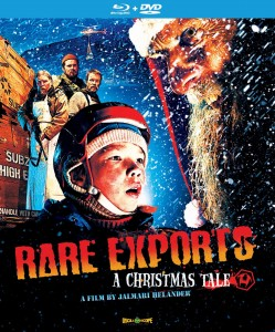 """""""Rare Exports: A Christmas Tale"""" is Coming to Town October 25th"""