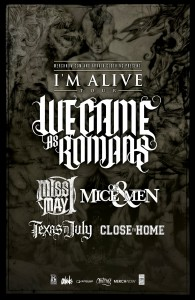 Concert Review: I'm Alive Tour – Rochester, NY