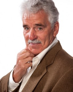 Interview with Dennis Farina