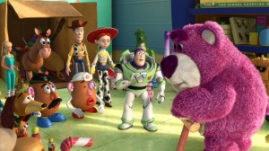 "3D Blu-ray Review ""Toy Story 3"""