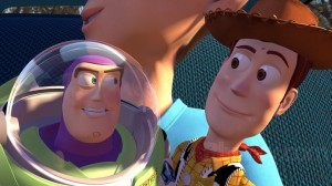 "3D Blu-ray Review ""Toy Story"""