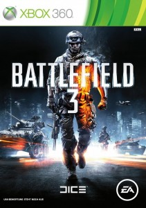 EA Teams up with Football Stars for Battlefield 3: Operation Gridiron
