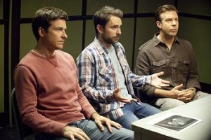 "Blu-Ray Review ""Horrible Bosses"""