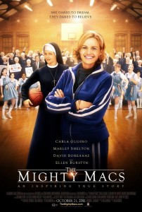 """First Look at Inspiring New Film """"The Mighty Macs"""""""