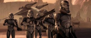 """Star Wars: The Clone Wars"" – 'Mercy Mission' Episode Preview"