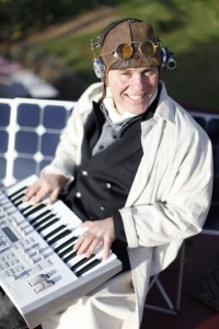 Thomas Dolby Announces U.S. Solo Performance Dates