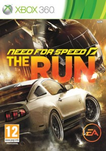 "EA Sets Gamers on a Race for Their Life on October 18 with ""Need for Speed: The Run"" Demo"