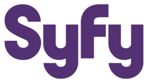 Sneak Peak at Syfy Digital Press Tour Event, Orlando FL