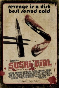 Magnolia Home Entertainment and Phase 4 Films Divide U.S. Rights to Feature Film SUSHI GIRL