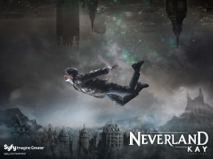 neverlandposter