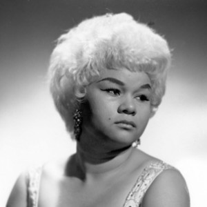 Etta James dead at age 73