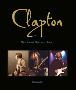 clapton