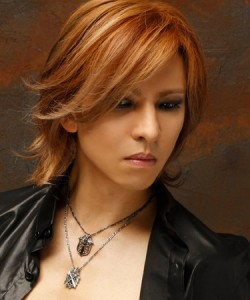 Interview with Yoshiki, Talks about Golden Globes 2012