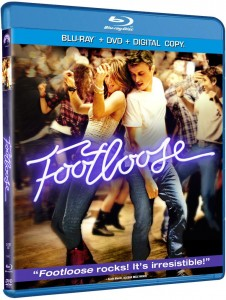 "Re-imagined ""Footloose"" to hit Blu-ray/DVD on March 6"
