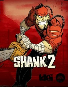"PSN Game Review ""Shank 2"""