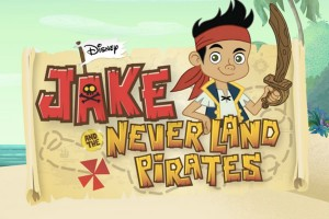 "Disney Junior Orders Third Season of Hit Series ""Jake and the Never Land Pirates"""