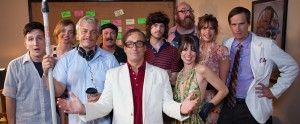 "Adult Swim Will be Airing Bob Odenkirk's Pilot ""Let's Do This"" This Month"
