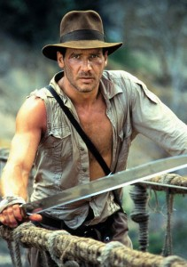 """BREAKING NEWS: """"The Complete Indiana Jones Blu-ray Collection"""" Announced!"""