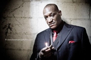 Interview with Tony Todd