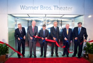 Grand Opening of the Smithsonian's Warner Bros. Theater