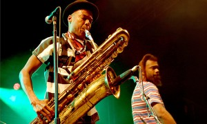"Film Review ""Everyday Sunshine: The Story of Fishbone"""