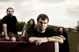 Napalm Death Session 30.06.2006