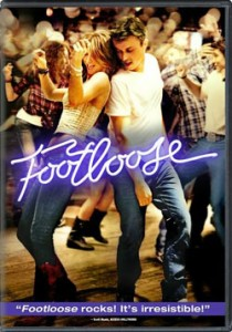 """Footloose"" DVD Giveaway [ENDED]"
