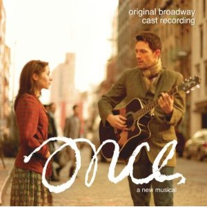 "CD Review ""Once- The New Musical: Original Cast Recording"""