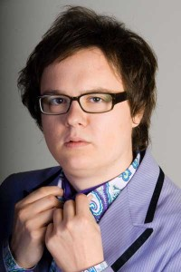 Interview with Clark Duke
