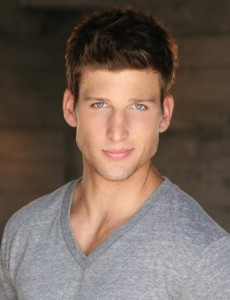 Interview with Parker Young