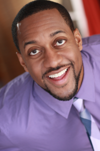 "Jaleel White talks about ""Dancing with the Stars"" & Syfy's ""Total Blackout"""