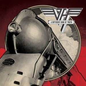 "Concert Review ""Van Halen: A Different Kind of Truth Tour"", Buffalo, NY"