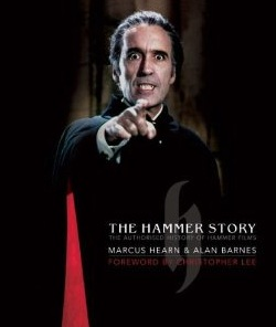 "Book Review ""The Hammer Story"""