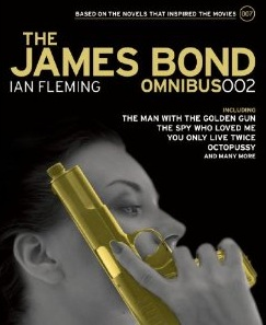 "Book Review ""The James Bond Omnibus 002"""